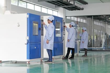 联合电梯通过高新技术企业重新认定